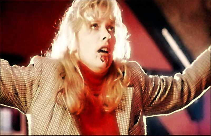 Barbara Crampton Mbu From Beyond