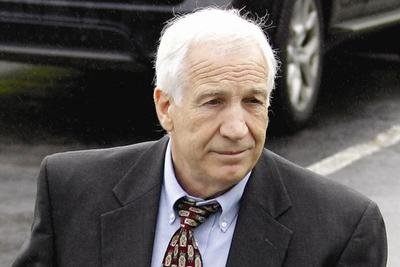 Jerry Sandusky guilty | Kristenmomof3 on Xanga