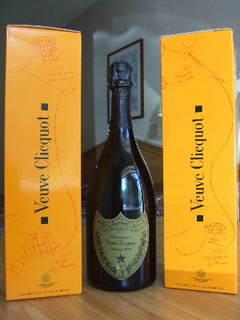 Sideways - Champagne